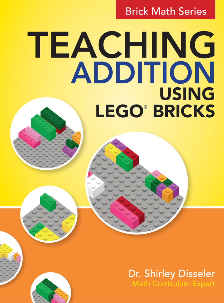 Teaching Multiplication Using Lego® Bricks by Shirley Disseler