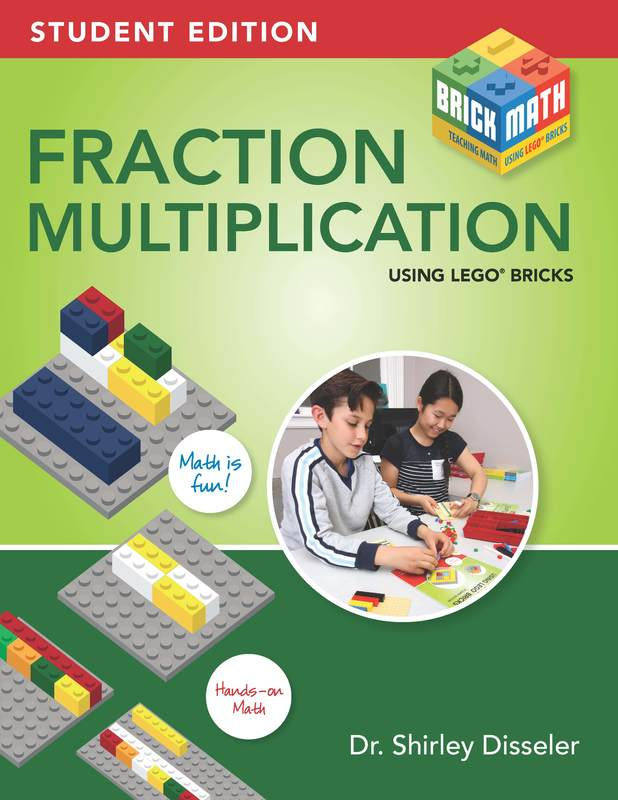 Learning Fractions by Shirley Disseler