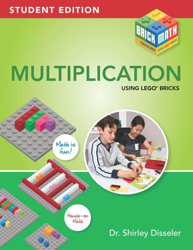 Learning Multiplication by Shirley Disseler