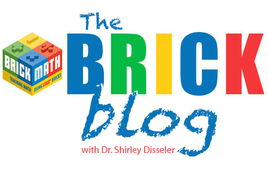 The Brick Blod with Dr. Shirley Disseler, author of The Brick Math Series